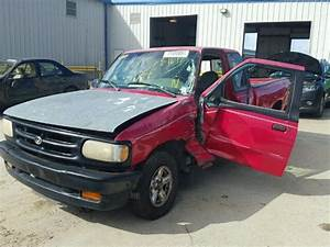 1995 Mazda B4000 Cab For Sale At Copart New Orleans  La