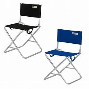 Chaise Camping Pliante : chaise pliante eurotrail sintra raviday camping ~ Melissatoandfro.com Idées de Décoration