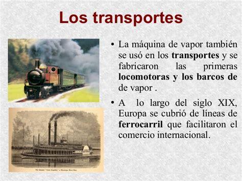 Barco De Vapor Historia Resumen by La Revoluci 243 N Industrial Para Ni 241 Os