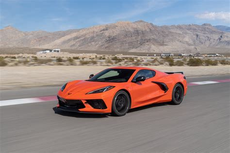 The 2021 Chevrolet Corvette C8 Is in Trouble Thanks to ...