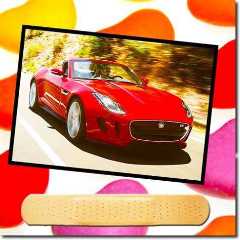 Jaguar F Type Convertible Personal Car Leasing Deals Uk