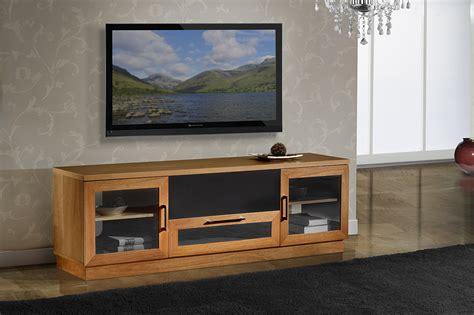 Low Profile Media Console, Optimize The Entertainment Room