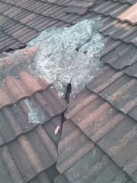 how to find leak in roof 4 ways to repair a leaking roof wikihow