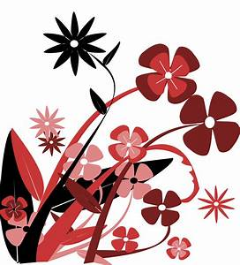 Flower Vector Graphics Png - ClipArt Best