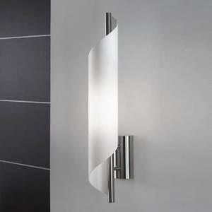 Luminaire Mural Chambre : applique murale design aran lampe murale ~ Teatrodelosmanantiales.com Idées de Décoration