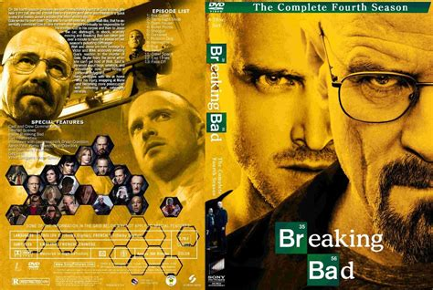 Breaking Bad Resumen Temporada 4 by Aporte Breaking Bad Temporada 4 720p Mkv Mg Taringa