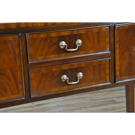 Federal Sideboard by Federal Mahogany Sideboard Niagara Furniture Small Buffet