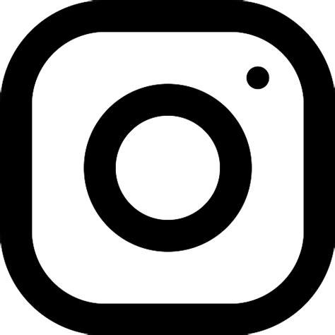 Instagram - Free social icons