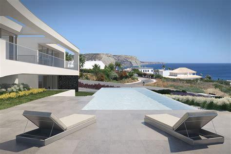 chambre vue de haut villa 4 chambres de haut standing vue mer