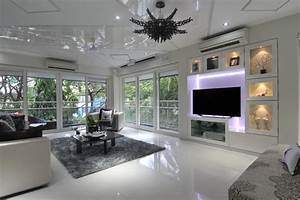 High end residential project at Vileparle - 2