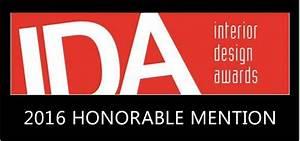 Interior Design Award (IDA) Winner! – Gacek Design Group