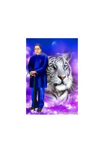 Ambedkar Babasaheb Dr Wallpapers Unigreet Quotes Dp