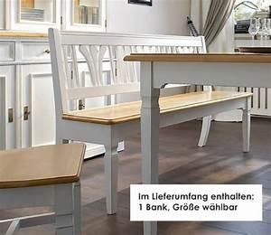 Esszimmer Mit Bank Und Stühle : bank sitzbank beistellbank k che esszimmer fichte massiv wei antik esszimmer sitzgelegenheiten ~ Sanjose-hotels-ca.com Haus und Dekorationen