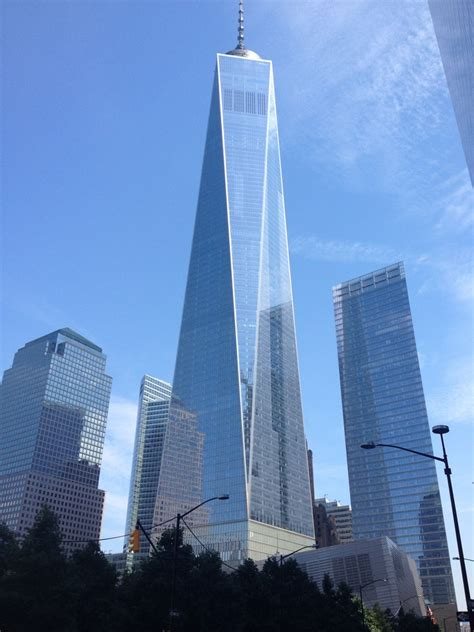 world trade center tallest building  architect
