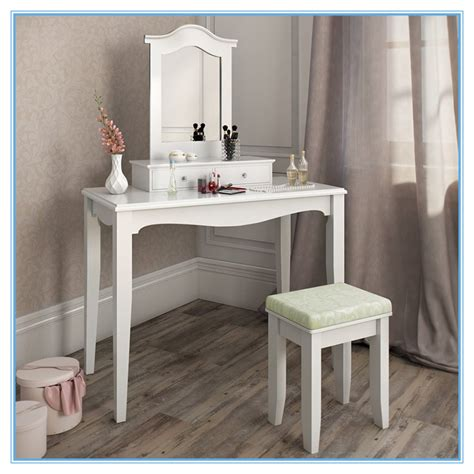 cheap vanity dressing table cheap wooden dressing table makeup vanity table set with