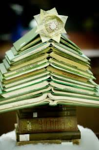 the toymaker s journal christmas book tree