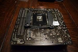 Installing A Liquid Cpu Cooler In My Gaming Pc