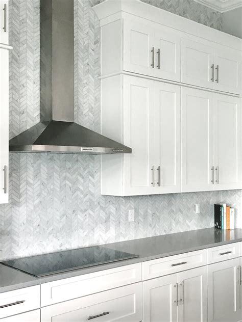 carrara marble kitchen backsplash backsplash ideas inspiring carrara marble tile backsplash