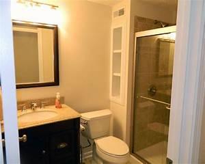 84 best basement bathroom images on pinterest bathroom With bathroom remodeling leads