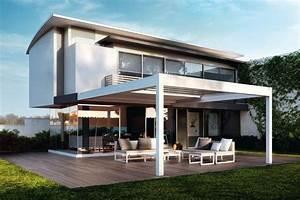 Terrassenüberdachung Aus Aluminium : anbau terrassen berdachung aus aluminium nomo anbau ~ Whattoseeinmadrid.com Haus und Dekorationen
