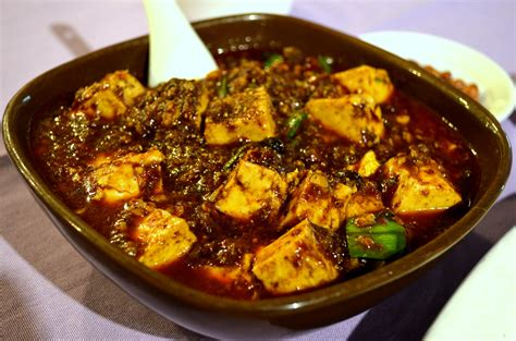 cuisine tofu museum of sichuan cuisine pixian chengdu house of hao 39 s