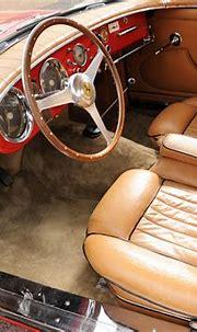 1953, Ferrari, 212, Inter, Retro, Supercar, Supercars ...