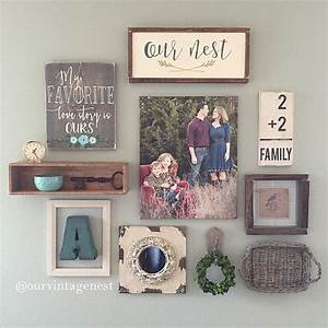 25 Best Ideas About Family Wall Decor On Pinterest Family ...