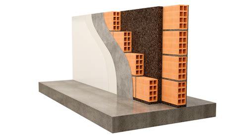 Isolamento Termico E Acustico Pareti Interne - isolamento acustico pareti divisorie con sughero corkpan