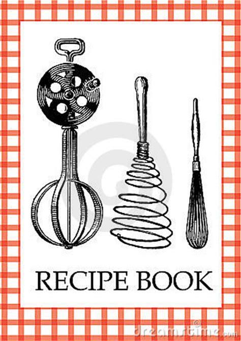 recipe book stock photography image