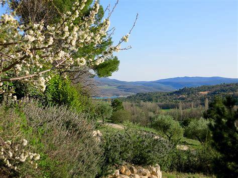 chambres d hotes verdon vue lac de sainte croix chambres d 39 hôtes les oliviers