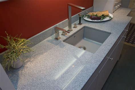 Küchenarbeitsplatten Stein
