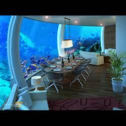 poseidon underwater sea resort hotel znajdujacy sie