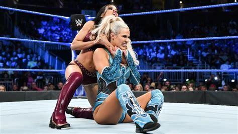 WWE Profile Page - Zelina Vega