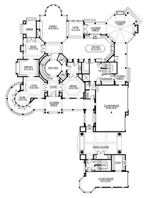 luxury home plans ideas  pinterest dream home