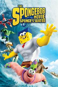 The Spongebob Movie Sponge Out Of Water Hbo Asia