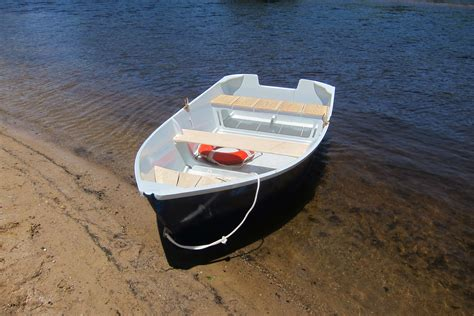 Dory Boat Sale by 65 Used Swscott Dory For Sale Swscott