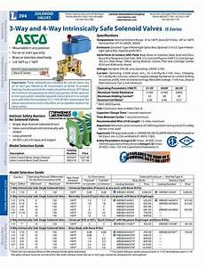 Page 30 Of Asco Solenoid Valves