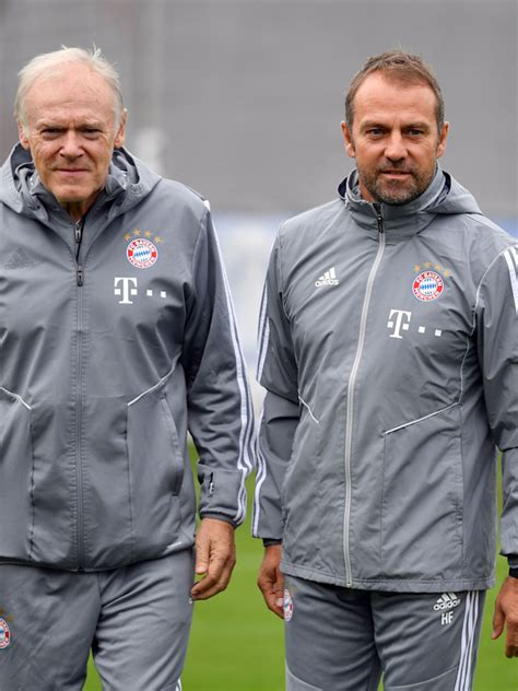 Check spelling or type a new query. Hansi Flick 1985 / Hans Dieter Flick Bayern Munich Stats ...