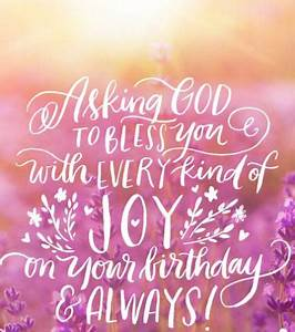 spiritual-birth... Religious Sister Birthday Quotes
