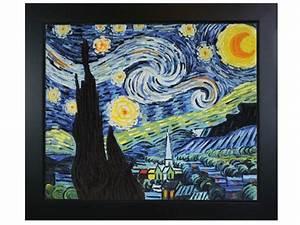 Van Gogh Starry Night 24x20