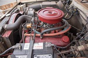 Scout 800 1967 For Sale With V8 266 Engine Low Miles