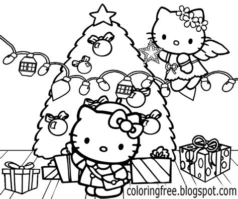 Magic Hello Kitty Colouring In Free Printable Coloring