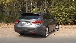 Hyundai I40 Sw : essai hyundai i40 sw 1 7 crdi 136 pack premium limited youtube ~ Medecine-chirurgie-esthetiques.com Avis de Voitures