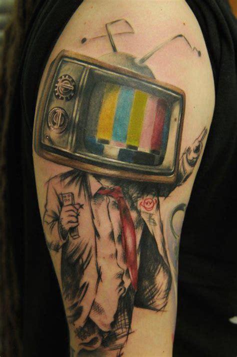 peruse tattoos
