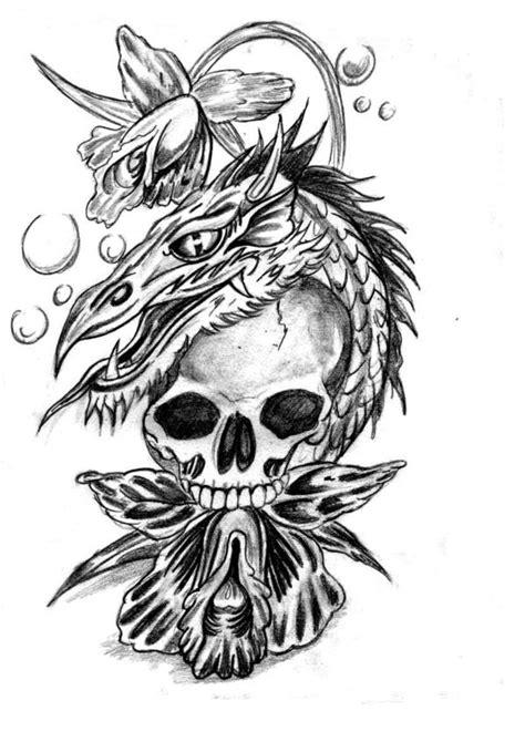 Tatouages  Page 5