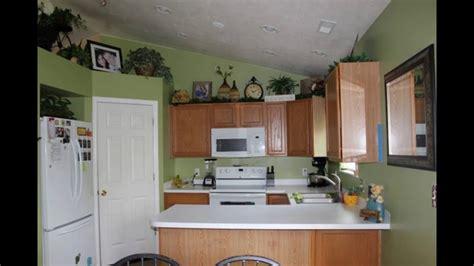 fantastic kitchen paint colors  oak cabinets youtube