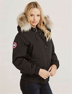 Canada Goose Women39s Chilliwack Fur Trimmed Bomber Jacket Canada Goose Toronto Outlet Official