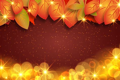 Background Happy by Free Images Autumn Background Banner Brown