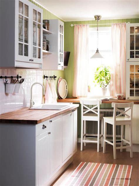 Kleine Küchen Ikea by Kleine K 252 Chen Gr 246 223 Er Machen So Geht S Decor Ikea