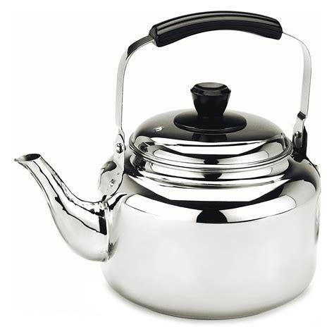 kettle tea demeyere water resto stainless steel belgium qt bistrot amazon market